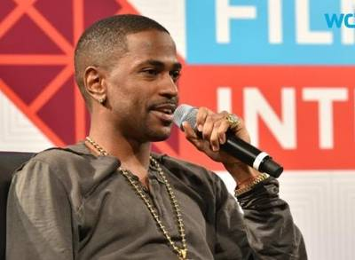 News video: Check Out Big Sean's Full CRWN Interview From SXSW